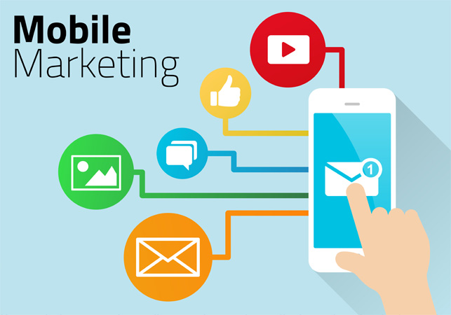 Mobile Marketing Trends in 2015